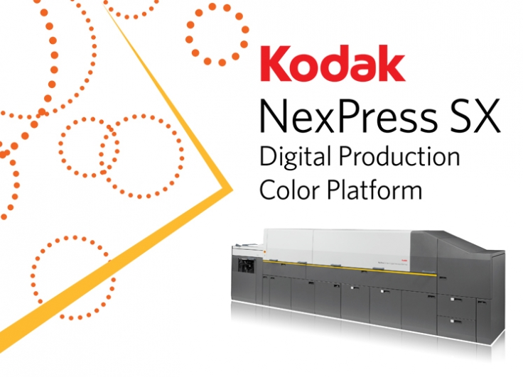 Kodak Nexpress HD